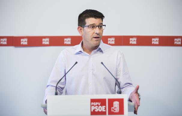 """El PSPV-PSOE dice que Puig ha demostrado que frente a la """"ruptura, existe el diálogo"""" para reivindicar derechos"""