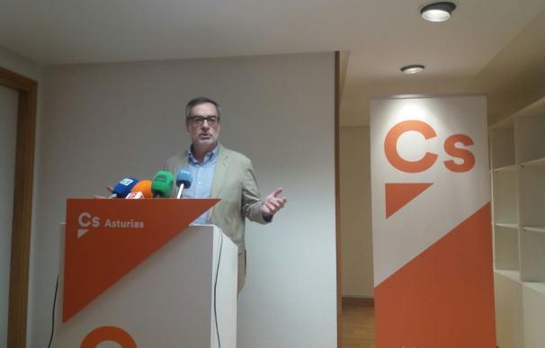 Ciudadanos propone limitar los mandatos de los presidentes autonómicos en las CCAA en las que son decisivos