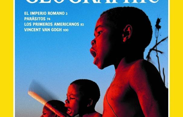 La revista National Geographic España cumple 20 años con más de 400 números y 1,5 millones de lectores mensuales