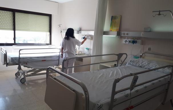 El hospital Infanta Elena abre una nueva ala de hospitalización que supone la apertura de 18 camas