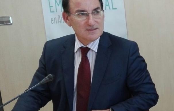 """El presidente de la CEA avisa de que la falta de """"seguridad jurídica"""" puede llevar a la marcha de Cosmos"""