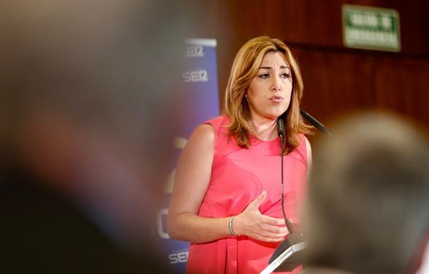 Seis presidentes autonómicos del PSOE han confirmado su presencia en la manifestación de Barcelona