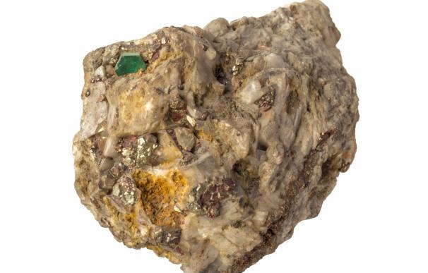 El Museo del Ejército de Toledo acoge este jueves una conferencia sobre las piedras precisas custodiadas por el Ejército
