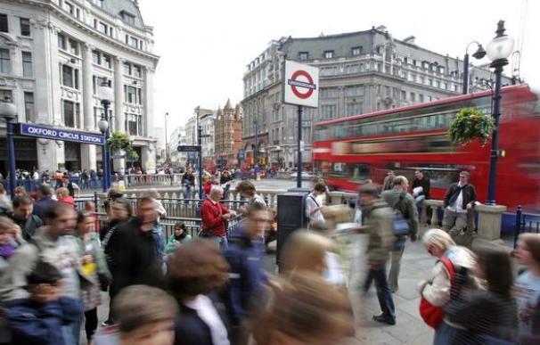 Londres plantea terminar con el libre movimiento de empleados tras el Brexit