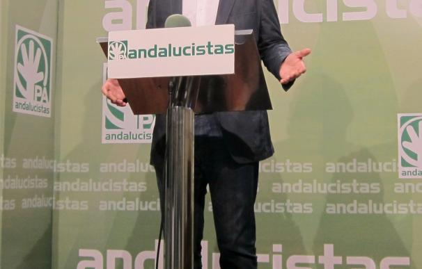 El PA de Tomares recurre el archivo de la causa de los informes de Juan Campos