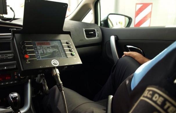La Policía Local de Santa Cruz de Tenerife detecta 194 infracciones por exceso de velocidad