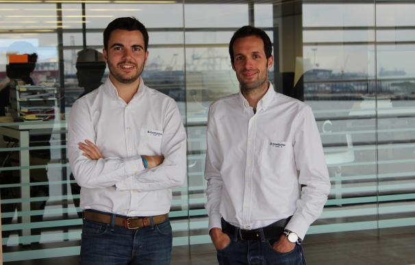 'Boatjump', fundada por el cordobés Alfonso Pastrana, cierra su primera ronda de financiación de 500.000 euros