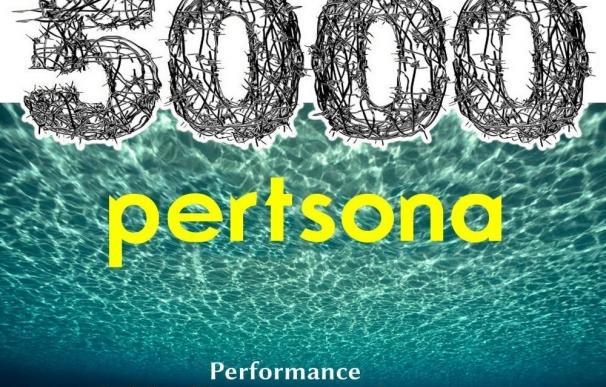 """Ongi Etorri Errefuxiatuak hará este sábado una 'performance' para recordar las """"más de 5.000 muertes en el Mediterráneo"""""""