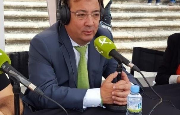 """Vara señala que en Cataluña se producen """"conductas reprochables desde el punto de vista penal"""", que """"hay que combatir"""""""