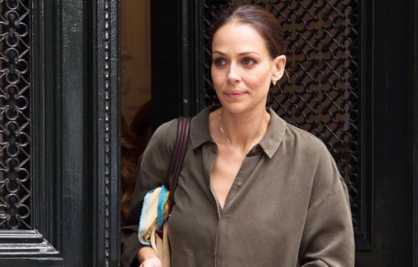 """Eva González confiesa estar """"abrumada"""" por tanta felicitación por su embarazo"""