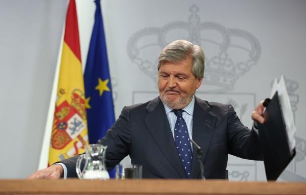 El Gobierno transfiere 125.111 euros a La Rioja para programas de lucha contra las drogas