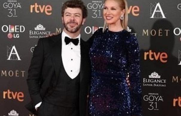 El marido de Anne Igartiburu, Pablo Heras-Casado, nuevo director del Festival de Música y Danza de Granada