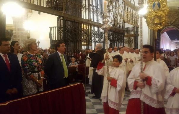 """El arzobispo de Toledo pide que """"el amor y la solidaridad sean más fuertes"""" en España que """"separaciones estériles"""""""