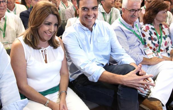 Los comités provinciales del PSOE se reúnen desde este viernes para convocar los congresos y los procesos de primarias
