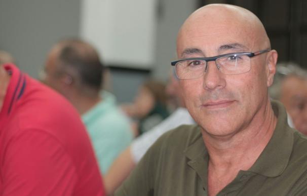 'Sanchistas' eligen mayoritariamente a Jesús Ruiz Cayuso como candidato a secretario general del PSOE de Cádiz