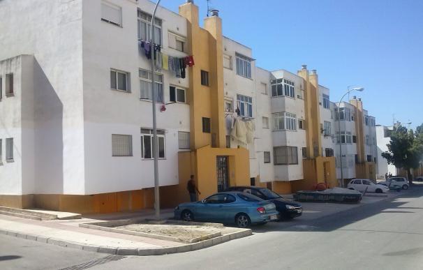 El precio de la vivienda en Andalucía sube un 2,4% en el segundo trimestre de 2017