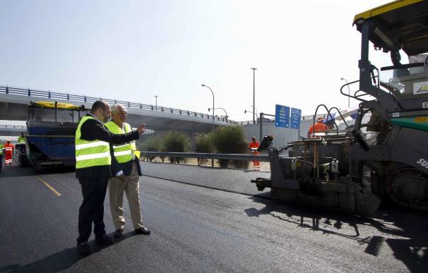 El peaje en la sombra de la M-45 costará a los madrileños 2.000 millones de euros cuando la obra costó 550