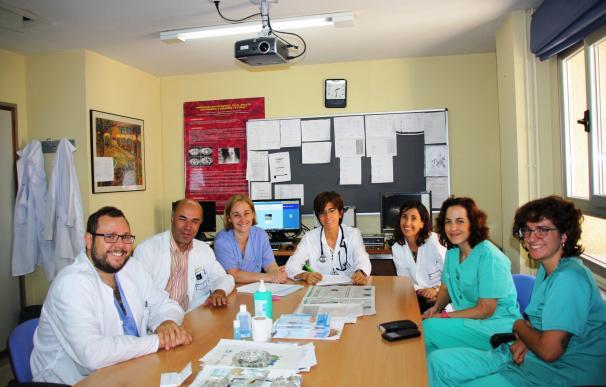 El Hospital de Cuenca aumenta la cirugía conservadora y minimiza las técnicas invasivas en los tumores de mama