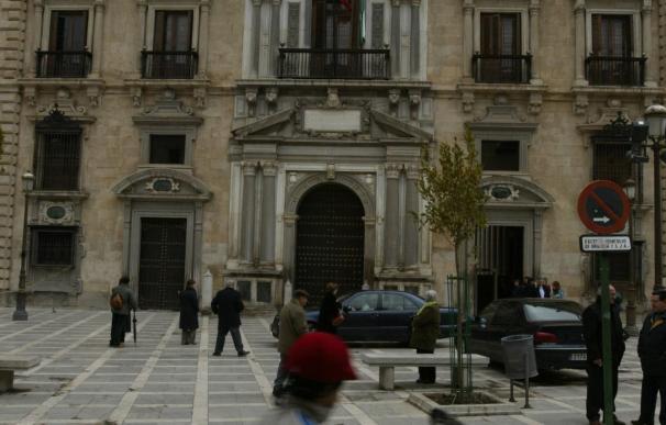 La Audiencia juzga este mes a ex altos cargos de la CHG por los vertidos de la cárcel de Albolote