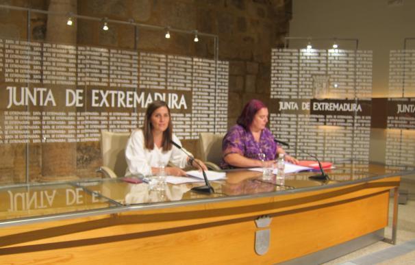 La Junta de Extremadura sacará a concurso 1.132 plazas dentro de la Oferta Pública de Empleo 2017