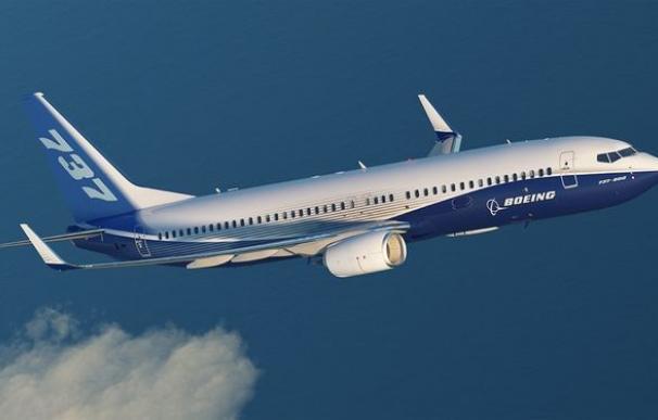 Boeing sigue aumentando su ventaja sobre Airbus y duplica sus pedidos