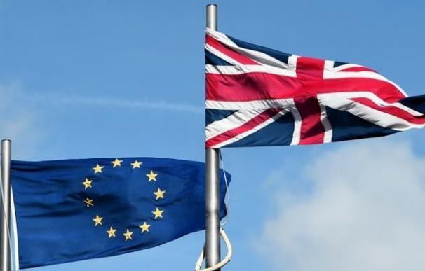 May prevé pagar hasta 54.500 millones de euros a la UE.