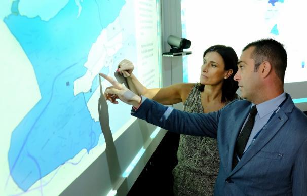 Santander recibió más de 246.000 visitantes en Semana Grande
