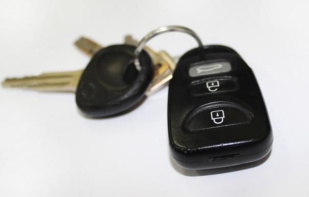 Bosch lanza una app que convierte el móvil en una llave para el coche
