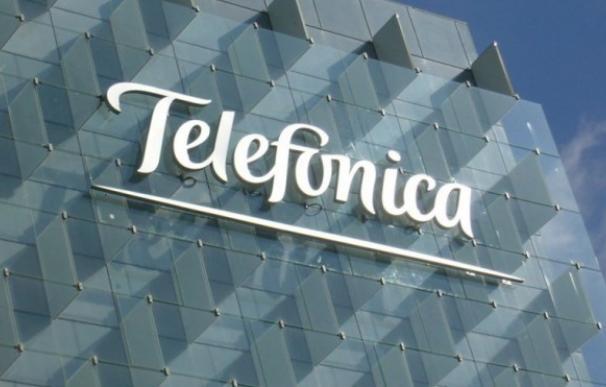 Telefónica quierse sacar a Bolsa su filial de infraestructuras a mediados de julio