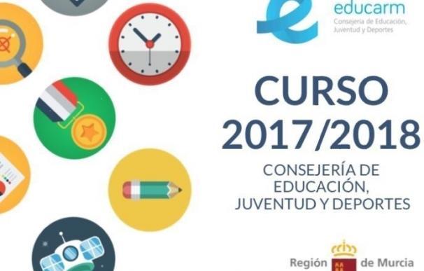 Un total de 47.863 alumnos comienzan sus clases este martes en Murcia y Beniel