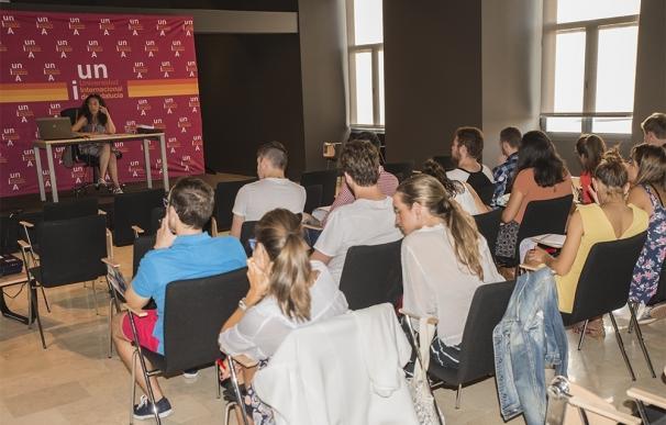 Los cursos de verano arrancan este lunes en Málaga con cuatro encuentros