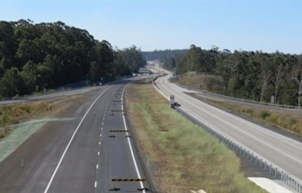 OHL pone en servicio un tramo de autopista en Australia, un proyecto de 190 millones
