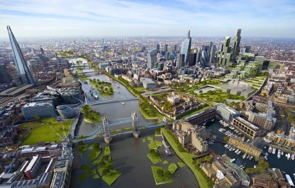Características que distinguen a los edificios inteligentes y los preparan para las ciudades del futuro