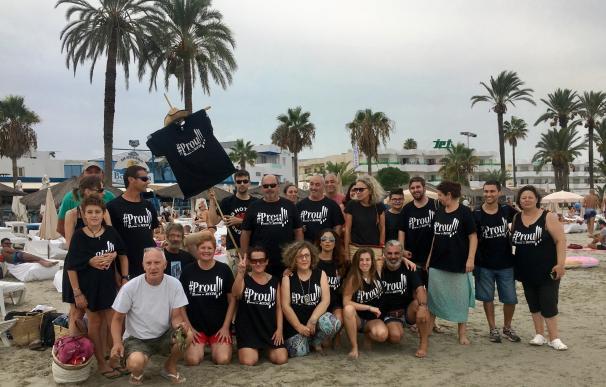 El movimiento 'PROU!' celebra la VII y última 'truitada' y cierra el ciclo de reuniones reivindicativas del verano