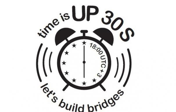 """Una movilización transnacional denunciará el 30 de septiembre el incumplimiento de cuotas de refugiados: """"Time is up!"""""""