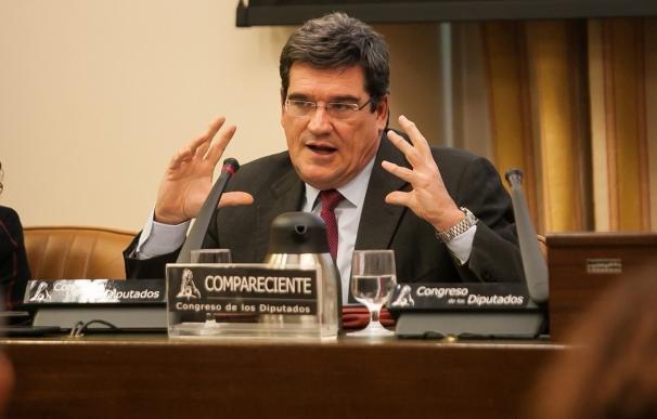 La probabilidad de Andalucía de cumplir el objetivo de déficit en 2017 es del 85%, según la AIReF