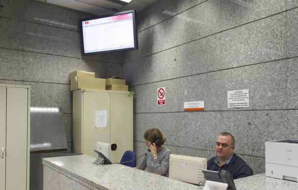 La Audiencia Provincial concentrará desde el lunes todas sus secciones, salvo Familia, en calle Santiago de Compostela