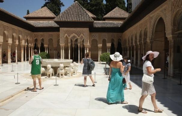 La marca turística Andalucian Soul se promocionará en Japón, EEUU, Argentina y Colombia en los próximos meses