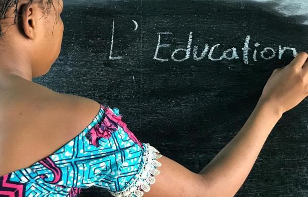 Unos 850.000 niños quedaron sin acceso a la educación y la sanidad por el conflicto en Kasai, según UNICEF