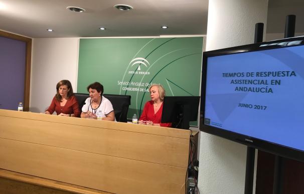 """SAS indemnizará a la embarazada que perdió a sus gemelas tras ir a urgencias en Algeciras """"si hay negligencia"""""""