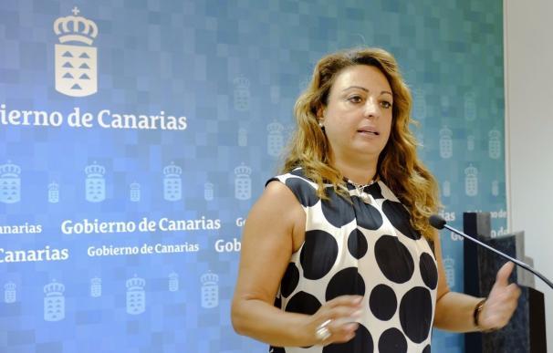El Gobierno de Canarias cooperará con 61 ayuntamientos para agilizar la aplicación de la dependencia