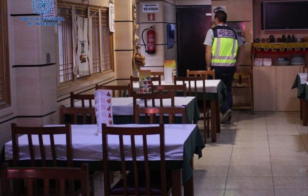 Detenidas dos personas en Mallorca como presuntas autoras de delitos contra los derechos de los trabajadores