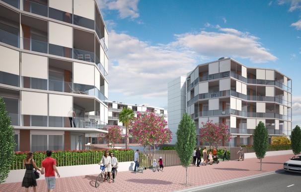 El fondo suizo Stoneweg invierte 52 millones en la Costa Brava para construir 150 viviendas