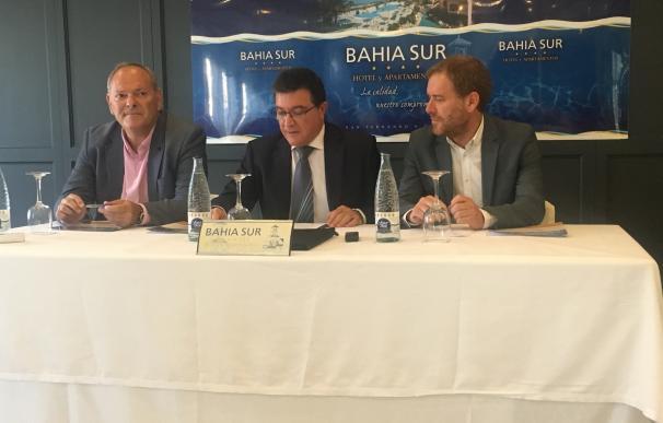 Bahía Sur se suma a la Semana de la Movilidad con un paquete de acciones para fomentar el transporte sostenible
