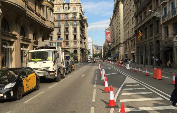 El Día Sin Coches cortará 76 calles de Barcelona este viernes para ofrecer actividades