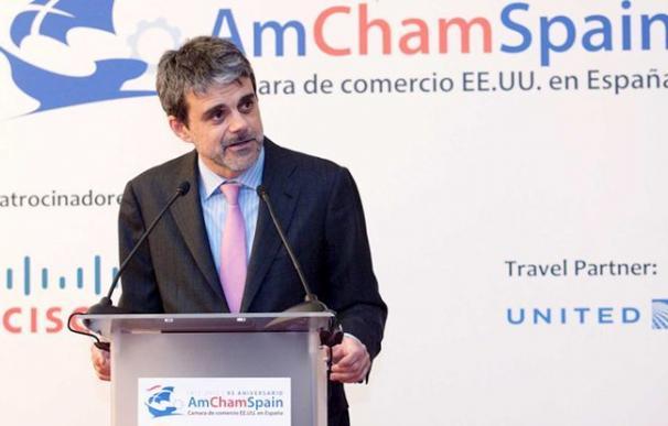 La Cámara Comercio de EEUU cree que Cataluña perderá empresas e inversiones por el 1-O