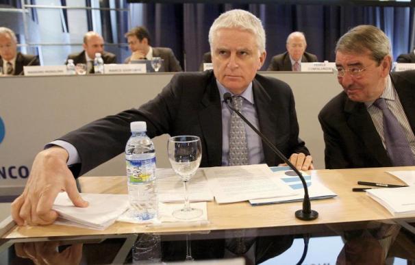 Paolo Vasile, director ejecutivo de Mediaset España