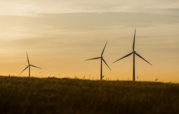 (Ampl.) Siemens Gamesa logra un nuevo pedido de 300 MW en China, uno de los mayores de su historia en el país