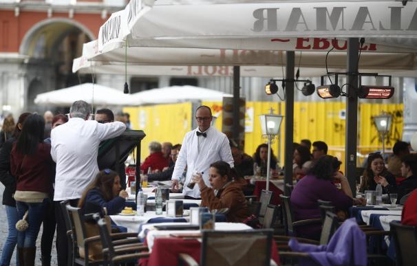 Hostelería, comercio y logística, los sectores que más empleo generarán en Madrid hasta final de año, según un estudio