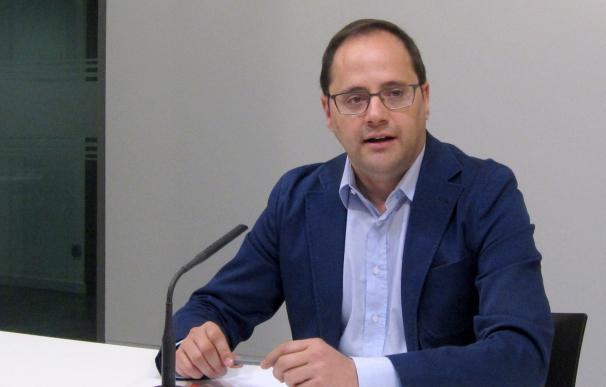 César Luena, nuevo patrono de la Fundación Pablo Iglesias